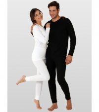 Thermoform  Heavy  Unisex Termal İçlik Set
